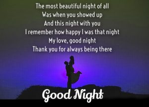 Gud Night Images Photo Wallpaper Pic With Quotes