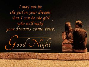 Husband Romantic Good Night Wallpaper Photo Download