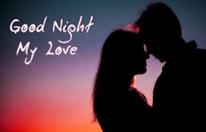Husband Romantic Good Night Images Pictures Download