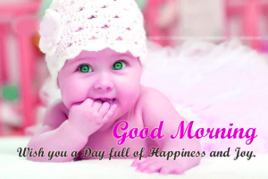 Baby Good Morning Images Pictures Wallpaper Pictures HD Download