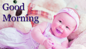 Baby Good Morning Images Wallpaper Photo Pictures Pics Download