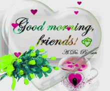 Best friends Good Morning Images Wallpaper Pics Download