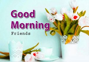 Best friends Good Morning Images Photo Download