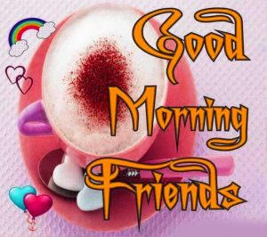 Best friends Good Morning Pics Download for Whatsaap