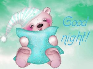 Cute Good Night Images Wallpaper Download