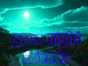 Cute Good Night Images Photo HD For Whatsaap Download