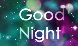 Good Night Wishes Images Photo Pics Free Download