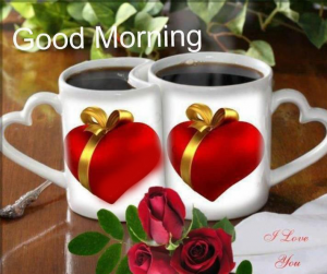 Good Morning I love you Images Photo Free Download