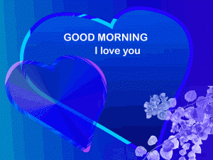 Good Morning I love you Images Photo Pics In HD Download