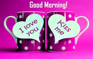 Good Morning I love you Images Photo HD Download