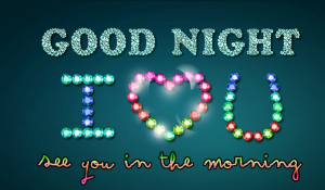 I Love You Good Night Images Wallpaper Pictures Free Download