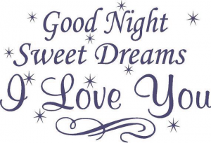 I Love You Good Night Images Wallpaper HD Download