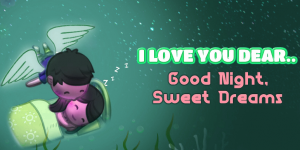 I Love You Good Night Images Photo Pics Download