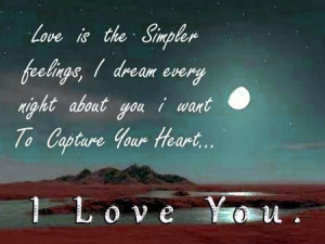 I Love You Good Night Images HD Free Download
