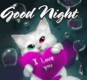 I Love You Good Night Images Photo Pictures Free Download