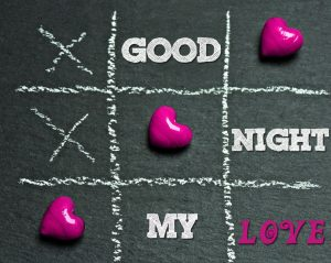 Love Good Night Images Photo Pictures Download