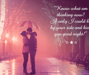 Romantic Love Good Night Images Photo Pics Download