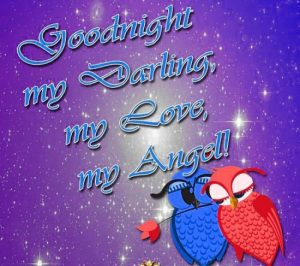 Love Good Night Images Pictures Pics Download