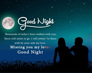 Love Good Night Images Wallpaper Download