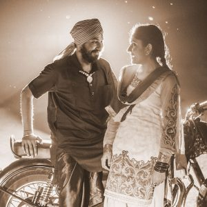 Punjabi Couple Profile Images Wallpaper Download