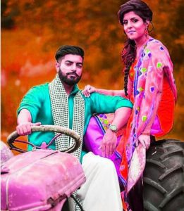 Punjabi Couple Profile Images Photo Download