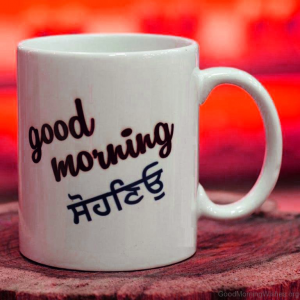 Punjabi Good Morning Images Wallpaper Download