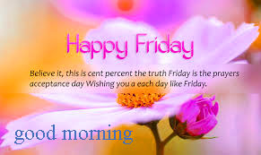 Friday Good Morning Images Photo Download