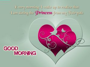 Good Morning Princess Images Photo Pictures Free Download