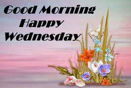 Wednesday Good Morning Images Wallpaper Photo HD Download