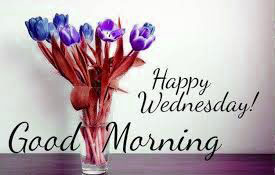 Wednesday Good Morning Images Pictures Pics HD Download