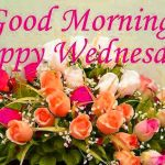 78+ Wednesday Good Morning Images Wallpaper