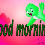 122+ Cartoon Good Morning Images Wallpaper