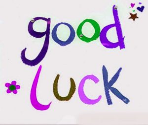 Good Luck Good Morning Images Photo Wallpaper Download