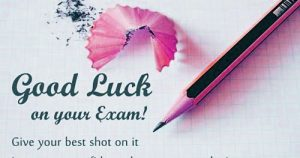 Good Luck Good Morning Images Pictures Photo Download