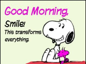Snoopy Good Morning Images Photo Wallpaper Pic Download