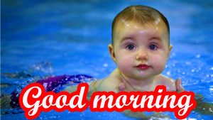 Baby Good Morning Images Wallpaper Pics Download