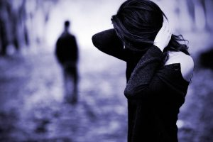 Breakup Couple Sad Images Wallpaper HD Download