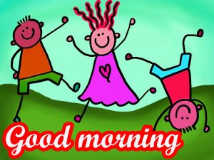 Cartoon Good Morning Images Pictures Wallpaper Download