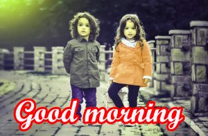 Best friends Good morning Photo Pictures HD
