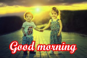 Best friends Good morning Pictures HD Download
