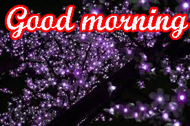 Glitter Good Morning Images Photo HD Download