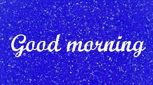Glitter Good Morning Images Wallpaper Pics Download