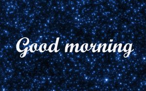 Glitter Good Morning Images Pictures
