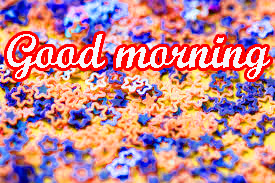 Glitter Good Morning Images Pictures Free Download