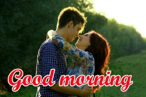 Kiss Me Good Morning Images Pictures Download