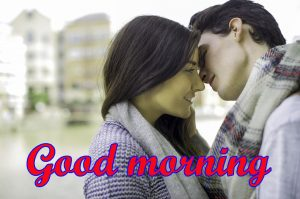 Kiss Me Good Morning Images Pictures HD