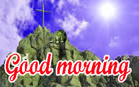 Lord Jesus good morning Images Photo HD Download
