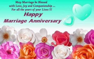 Happy Marriage Anniversary Images Pics HD Download