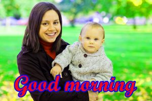 Mom Good Morning Wallpaper Pictures Download