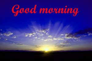 Today is a New Day good morning